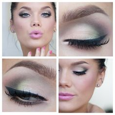 Supersoft makeup  #lindahallberg