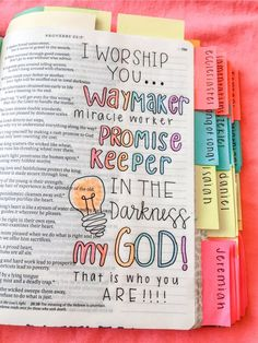 Bible Drawing, Bible Doodling, Bible Verses Quotes, Bible Scriptures, Tittle Ideas, Cute Bibles, Bibel Journal, Bible Study Journal, Bible Journaling For Beginners