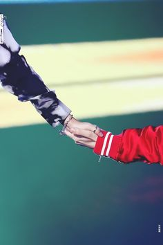 YOONGI ♡ JIMIN | Friendship, Brotherhood, Family | Wallpaper #BTS #Holding Hands #Hanging On~