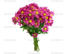 This will give you the pink AND the yellow but also looks like something you picked yourself. :)