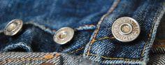 Samurai Jeans - Raw, Japanese Denim