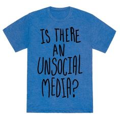 Is+There+An+Unsocial+Media?