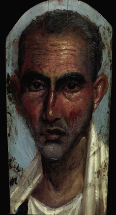 """The Fayum Portraits"""