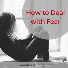 If you want to spend your life tied up in worrisome knots, just watch the news. It is chock-full of fear fodder. It's a scary world filled with scary things. And yet we are also bombarded by messages that encourage us to override fear. Just do it, right? I can see how fear has …