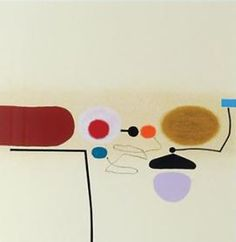 Points of Contact 34 - Victor Pasmore http://www.printed-editions.com/art-print/victor-pasmore-points-of-contact-34-57529