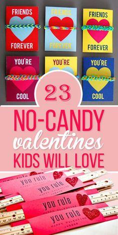 23 Valentines Day Ideas