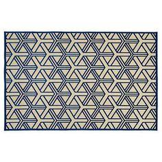 outdoor rug - One Kings Lane