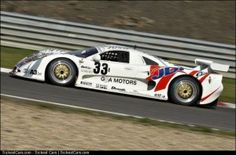 2008 Mosler MT900 Just in Time for the Racing Season - http://sickestcars.com/2013/06/02/2008-mosler-mt900-just-in-time-for-the-racing-season/