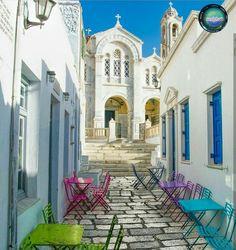 ISTERNİA.. TİNOS Greece