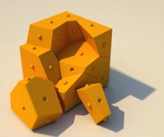 A New Dimension of Puzzles | PuzzleNation.com Blog - 3d printing!