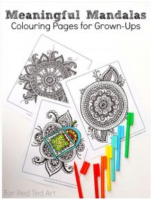 60 Best Meditative Coloring Images Coloring Pages
