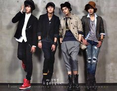 Boys Over Flowers ♥ Kim Joon as Song Woo Bin ♥ Kang Han Byul as young Joon… F4 Boys Over Flowers, Boys Before Flowers, Flower Boys, Kim So Eun, Kim Joon, Korean Celebrities, Korean Actors, Celebs, Kdrama