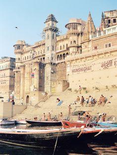 https://flic.kr/p/eG2AF5   Varanasi