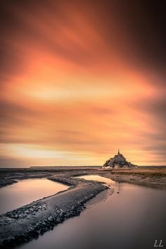 Fire ... | by Ludovic Lagadec