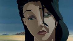 Salvador Dali - Destino. Walt Disney (2003)