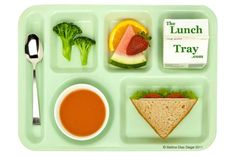 Late yesterday, I received an email from a school nutrition director who chastised me for being divisive and unfair in recent posts regarding the battle over school food nutrition standards. Healthy Kids, Healthy Drinks, Healthy Eating, Healthy Lunches, New Recipes, Real Food Recipes, Healthy Recipes, Lunch Recipes, Big Meals