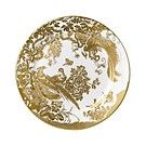 GOLD AVES PLATE