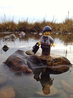 LEGOgraphy : le magnifique tour du monde d'un personnage LEGO ! | Page 2