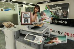 Samsung Electronics launched its award-winning ultra high-speed color digital multifunction machine, C9350ND and C9250ND, on Jun. 29th.    Also known as MultiXpress, the two multifunction printers won the 'Pick of the Year Award' by Buyers' lab, a lead Where to get free leads mlm leads buyer leads business opportunity Learn more at http://www.444power.com