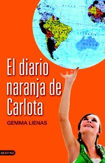 """""""El diario naranja de Carlota"""" Un libro que da respuesta a muchos interrogantes sobre la inmigración y los derechos humanos."""