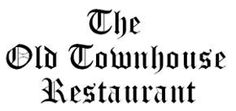Old Townhouse Restaurant, George, Garden Route, Western Cape, South Africa restaurants