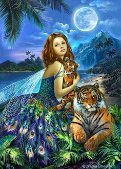Мир красоты и сказки... . Обсуждение на LiveInternet - Российский Сервис Онлайн-Дневников