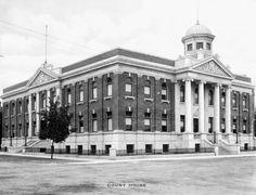 Brandon Courthouse