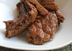 Recipe: Pumpkin Breakfast Brownies