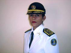 PMETO Polícia Militar Estado do Tocantins - Cel PM fem Mirancy