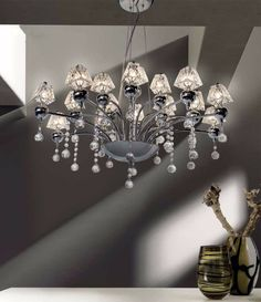 Boca do Lobo mission is understand and interpret the past through technology and contemporary design Contemporary Design, Chandelier, Ceiling Lights, Home Decor, Finger Foods, Wolves, Candelabra, Decoration Home, Room Decor