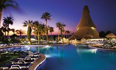 7-Night All-Inclusive Cabo Vacation with Airfare and Accommodations. Priced Per Person Based on Double Occupancy.