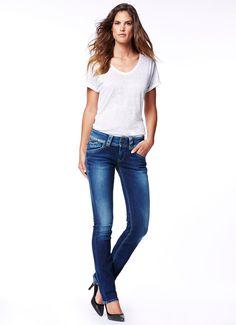 Catálogo Pepe Jeans para mujer 2015 www.modaellas.com