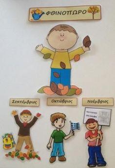 Preschool Education, Preschool Classroom, Preschool Crafts, Kindergarten, Motor Activities, Autumn Activities, Activities For Kids, Class Decoration, School Decorations