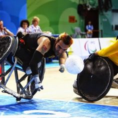 #Wheelchair #Rugby #YouCanDoIt #JustDoIt #Sports #SpinalCordInjury #SpinalCordInjuryAwareness #Paralyzed CALL 855-590-2080 for info on the best #Catheter on the market!