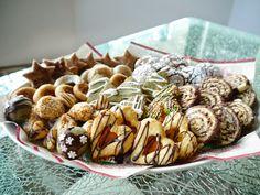 Krizi´s Kitchen: Weihnachtsbäckerei bei Krizi´s Kitchen