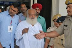 SC refuses bail to Asaram Bapu  #SupremeCourt #AsaramBapu #News