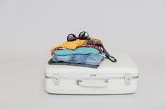 Travel Hacks + Your Summer Vacation Packlist - Buckle Blog