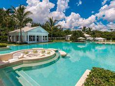 Celine Dion Jupiter Island home for sale for $72.5 million ARCTIC WHITE PEBBLESHEEN