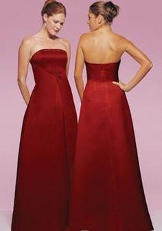 Eden Bridals - Eden Bridals Bridesmaid Dress 7019
