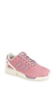 cb484d238 Adidas Originals Women 039 s ZX 8000 Flux Torsion Cheetah Leopard Pink  Shoes 5 5