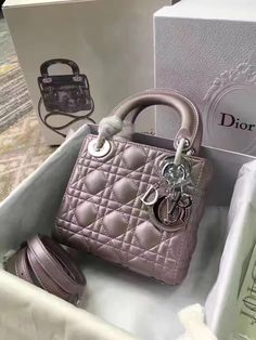 For more information, please email authenticluxury@hotmail.com   Promise: 100% Satisfaction & 30 Days Unconditional Return Policy  Payment... Dior Handbags, Dior Bags, Lady Dior, Bag Accessories, Yves Saint Laurent, Purses And Bags, Luxury Fashion, Chanel, Women Bags