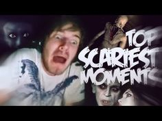 FUNNY -TOP SCARIEST MOMENTS OF GAMING!