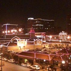 The Plaza!!!! (Kansas city, mo)