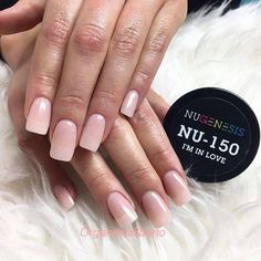 WELCOME TO NUGENESIS NAILS Bot Nhung/Nail Dipping Powder • Odor free · No UV light or harmful primers • Healthier nail alternative • Vitamin E & calcium • Strong & durable • Long lasting shine • Looks & feels natura