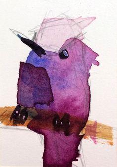 Snowcap Hummingbird no. 3.   eBay!