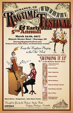Join us for world renowned musicians in celebration of the truly American musical genres of Ragtime and Early Jazz. Festival passes, Day passes and individual concerts tickets available! Orland Park, Dance Lessons, Those Were The Days, Jazz Festival, Concert Tickets, Roof Repair, Silent Film, Community Art, Live Music