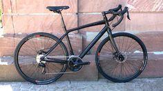 Felt s V85 adventure road bike