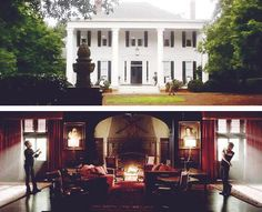 Salvatore brothers love to play catch :)
