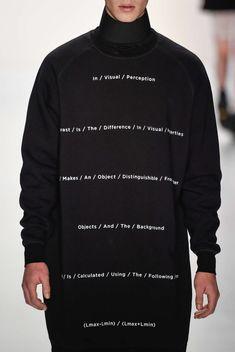 monsieurcouture:Odeur F/W 2015 Menswear Berlin Fashion Week