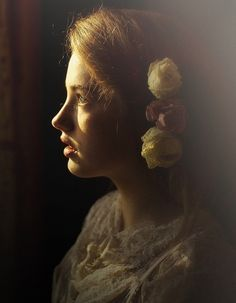 romantic lighting / by Marta Syrko